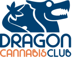 Dragon Cannabis Club Logo